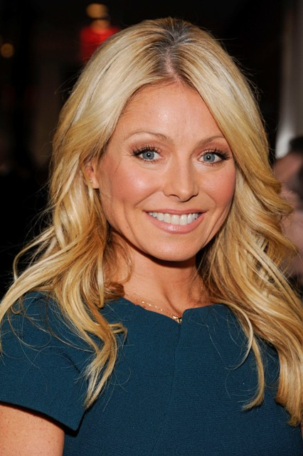 Kelly Ripa Plastic Surgery Before After
