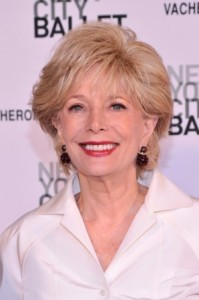 Lesley Stahl Body Transformation