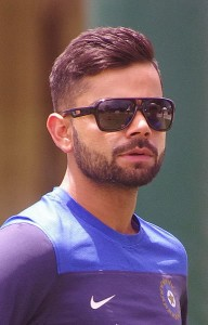 Virat Kohli Body Transformation