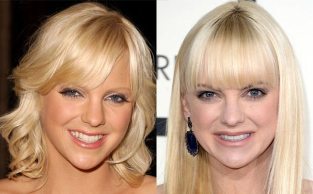Anna Faris Body Transformation