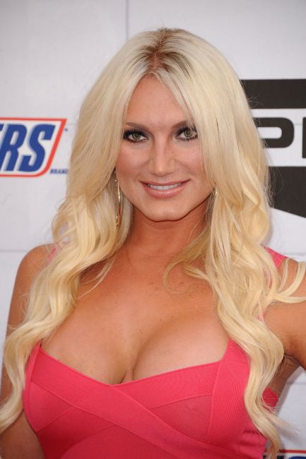 Brooke Hogan Plastic Surgery Before After