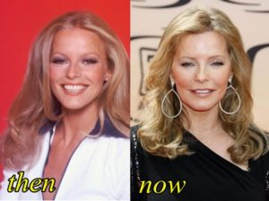 Cheryl Ladd Body Transformation