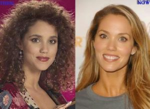Elizabeth Berkley Plastic Surgery Before After