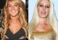 Heidi Montag Body Transformation