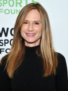 Holly Hunter Plastic Surgery Before After