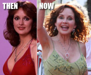Jackie Zeman Body Transformation