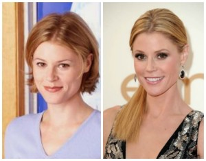 Julie Bowen Body Transformation