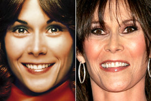 Kate Jackson Body Transformation