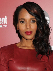 Kerry Washington Body Transformation