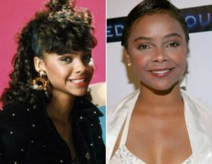 Lark Voorhies Body Transformation