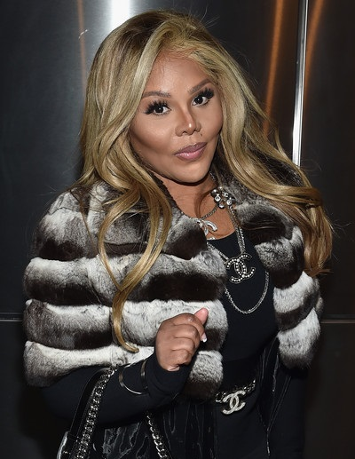 Lil Kim Body Transformation