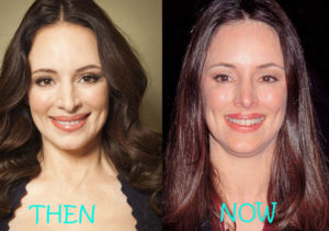 Madeleine Stowe Body Transformation