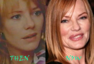 Marg Helgenberger Body Transformation
