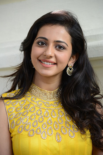Rakul Preet Singh Plastic Surgery Before After