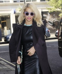 Rita Ora Plastic Surgery Before After