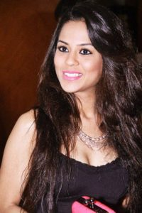 Sana Saeed Body Transformation