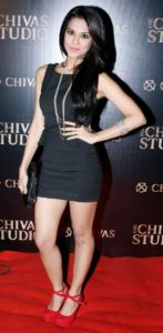 Sana Saeed Plastic Surgery Before After
