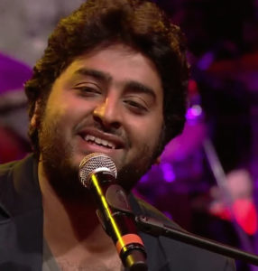 Arijit Singh Body Transformation