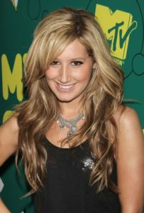 Ashley Tisdale Body Transformation