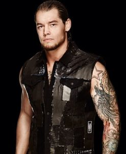 Baron Corbin Body Transformation