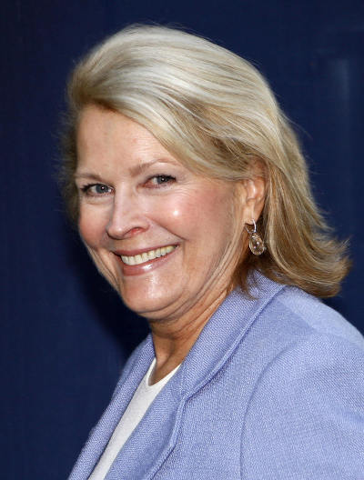 Candice Bergen Plastic Surgery Before After