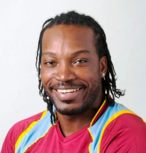 Chris Gayle Plastic Surgery Before After