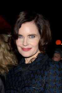 Elizabeth McGovern Body Transformation