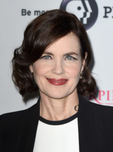 Elizabeth McGovern Plastic Surgery Before After