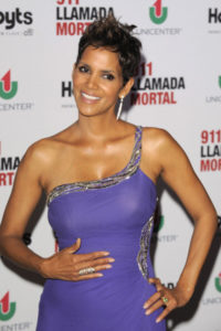 Halle Berry Body Transformation