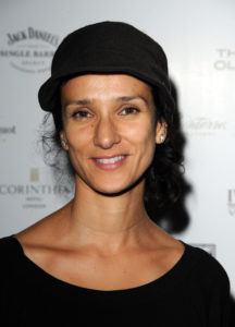 Indira Varma (Niobe of the Voreni) Plastic Surgery Before After
