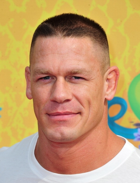 John Cena Plastic Surgery Before After