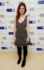 Rose Leslie (Ygritte) Body Transformation