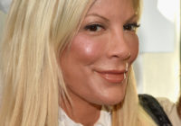 Tori Spelling Plastic Surgery Before After