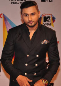 Yo Yo Honey Singh Plastic Surgery Before After