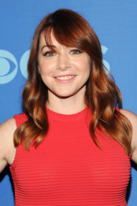 Alyson Hannigan Body Transformation