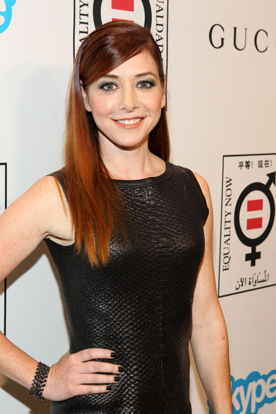 Alyson Hannigan Plastic Surgery Before After