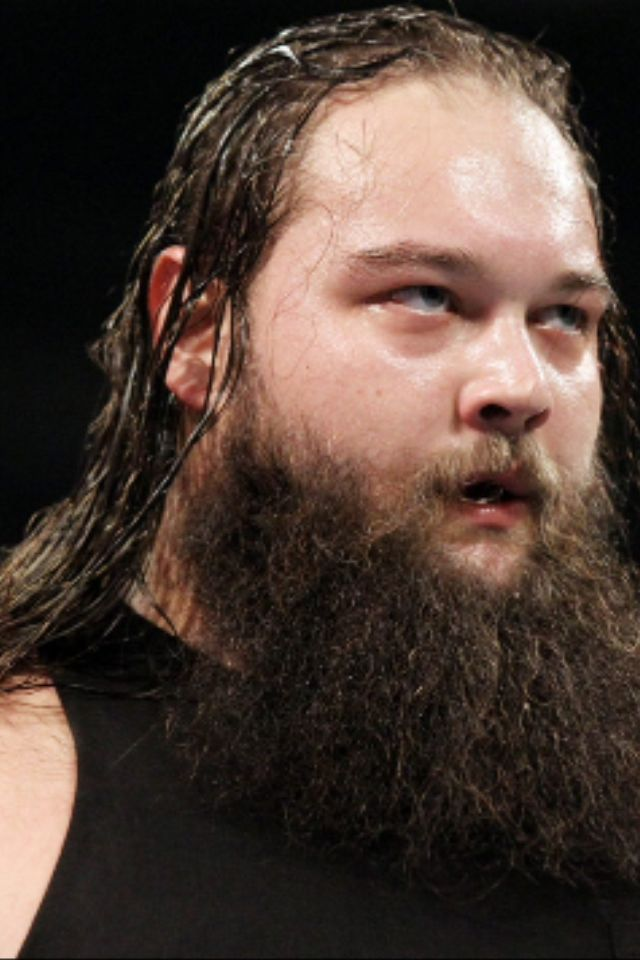 Bray Wyatt Plastic Surgery Before After