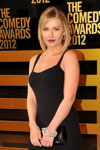 Elisha Cuthbert Plastic Surgery Before After