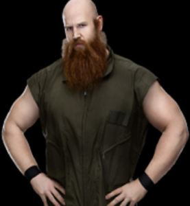 Erick Rowan Plastic Surgery Before After