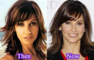 Gina Gershon Body Transformation