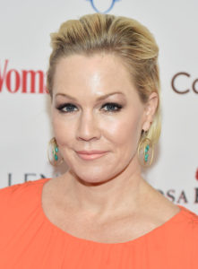 Jennie Garth Plastic Surgery Before After