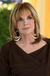 Linda Gray Body Transformation