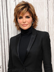 Lisa Rinna Body Transformation