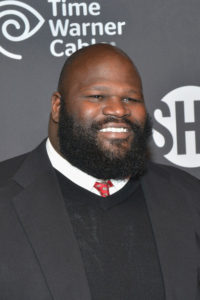 Mark Henry Body Transformation