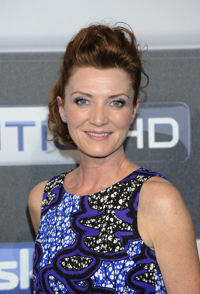 Michelle Fairley Body Transformation