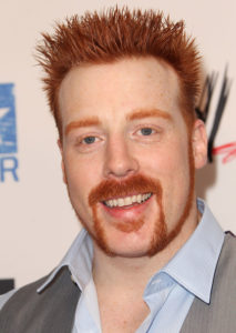 Sheamus Plastic Surgery Before After