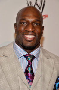 Titus O'Neil Plastic Surgery Before After
