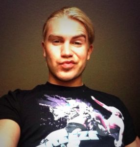 Tyler Breeze Plastic Surgery Before After