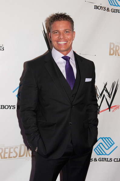 Tyson Kidd Plastic Surgery Before After