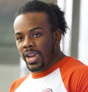 Xavier Woods Plastic Surgery Before After